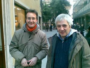 M. Chiandoni, A. Palladino
